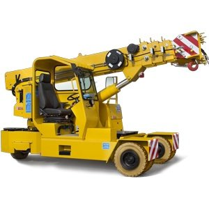 Valla 120E Pick and Carry Crane