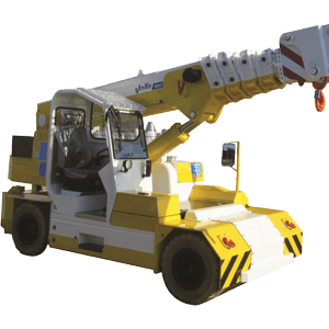 pick and carry cranes australia