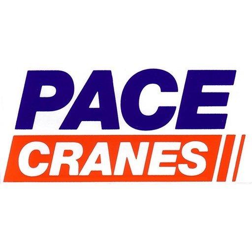 Pace Cranes