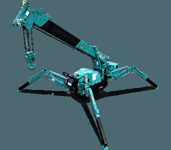 Mini Crawler Sales MC285