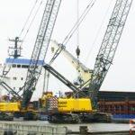 3300 7 150x150 - 3300E Crawler Crane