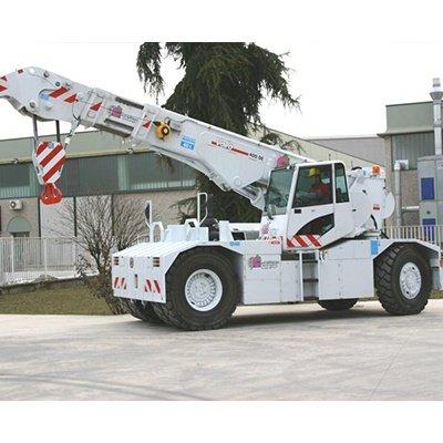 Valla 400D-DE Pick and Carry Crane