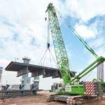 5500 bridge 150x150 - 5500E Crawler Crane