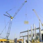5500 lift 150x150 - 5500E Crawler Crane