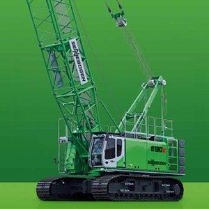 6130 300 - Sennebogen Duty Cycle Cranes