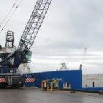 6130hcc 2 150x150 - 6130HCC Port Crane