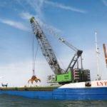 6130hcc 3 150x150 - 6130HCC Port Crane