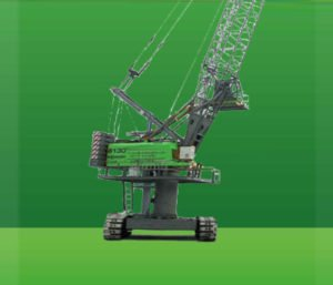6130hcc 300x257 - Sennebogen Port Cranes