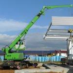 613m 5 150x150 - 613E Mobile Telescopic Crane