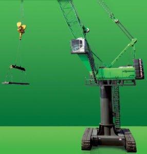 6200 hcc 1 286x300 - Sennebogen Port Cranes
