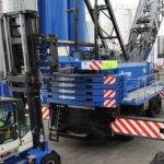 6210 2 150x150 - 6210HMC Port Crane
