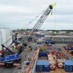 6210 3 150x150 - 6210HMC Port Crane