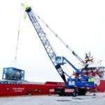 6210 4 150x150 - 6210HMC Port Crane
