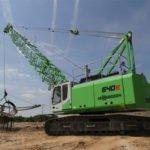 640 2 150x150 - 640E Duty Cycle Crane