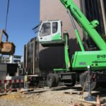 643m 3 150x150 - 643E Mobile Telescopic Crane