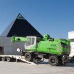 643m 4 150x150 - 643E Mobile Telescopic Crane