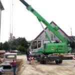 643m 6 150x150 - 643E Mobile Telescopic Crane