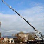 643m 7 150x150 - 643E Mobile Telescopic Crane