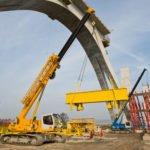 643r 4 150x150 - 643E Crawler Telescopic Crane