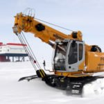 643r 9 150x150 - 643E Crawler Telescopic Crane