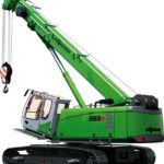 653 telescopic 150x150 - 653E Crawler Telescopic Crane