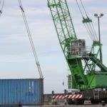 680 1 150x150 - 680HMC Port Crane