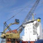 680 2 150x150 - 680HMC Port Crane
