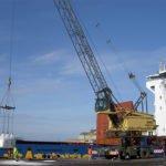 680 3 150x150 - 680HMC Port Crane