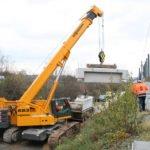 683 10 150x150 - 683 Crawler Telescopic Crane