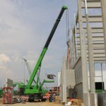 683m 5 150x150 - 683 Mobile Telescopic Crane
