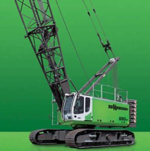 690 300 298x300 - Sennebogen Duty Cycle Cranes