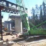 7700 1 150x150 - 7700E Crawler Crane