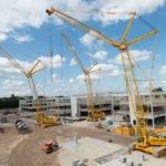 7700 6 150x150 - 2200E Crawler Crane