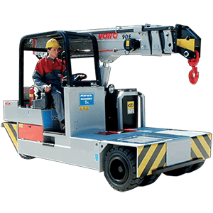 valla pick and carry cranes