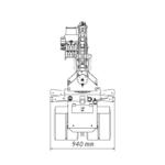 GW-625-2 narrow width