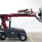 Glassworker-GW-625 materials logistics