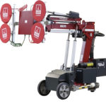 Glassworker GW295 vacuum lifter