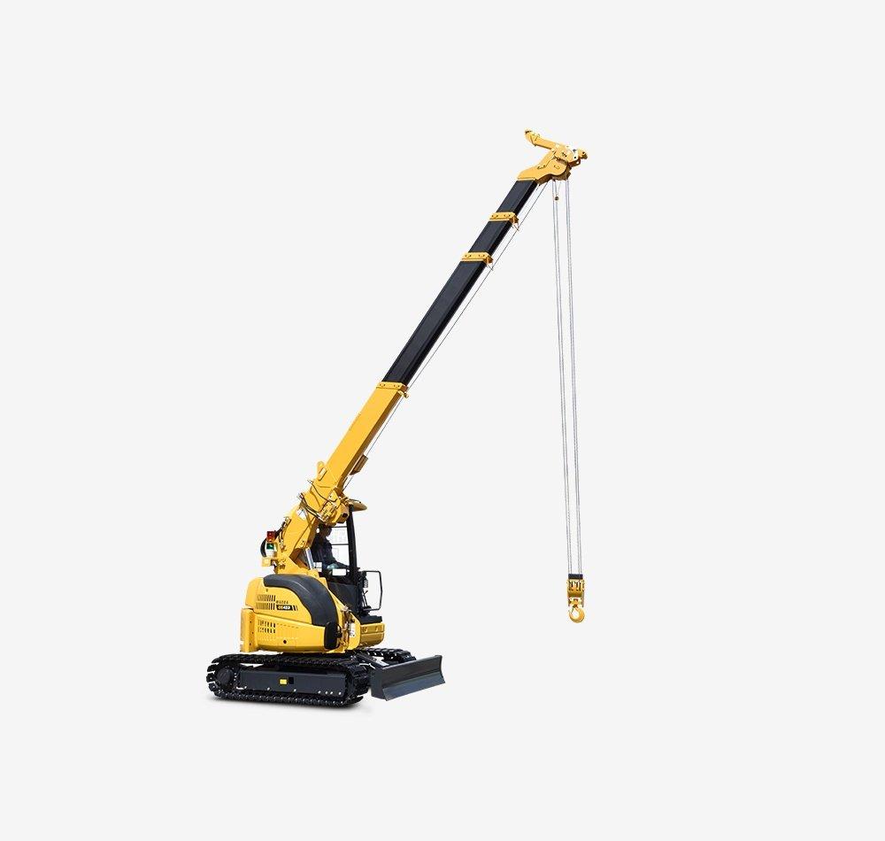 cc423 mini crane