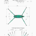 mk1033 9 150x150 - MK1033CW-1 Mini Crawler Crane