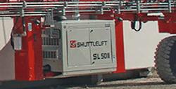 shuttlelift SL Gantry Crane