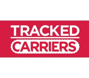 Tracked Carriers Materials handling