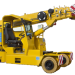 valla 120e pick and carry crane