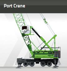 wharfcranes -